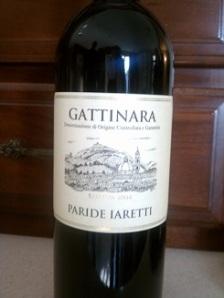 2004 Paride Iaretti Gattinara