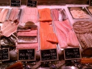 Eataly Fish