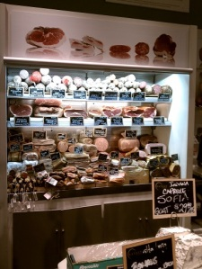 Eataly Meat