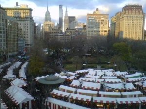 Union-Square-Market