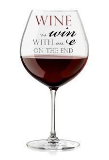 wine win