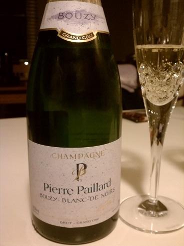 NV Pierre Paillard Les Maillerettes Bouzy Blanc de Noirs